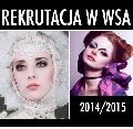 Rekrutacja 2014/2015 w WSA! Ostatnie wolne miejsca!