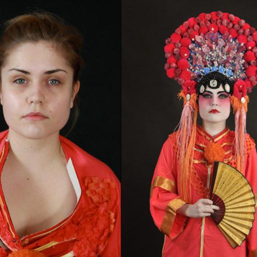 Wyższa Szkoła Artystyczna, malarstwo w scenografii, kostium i rekwizyt sceniczny, rasy