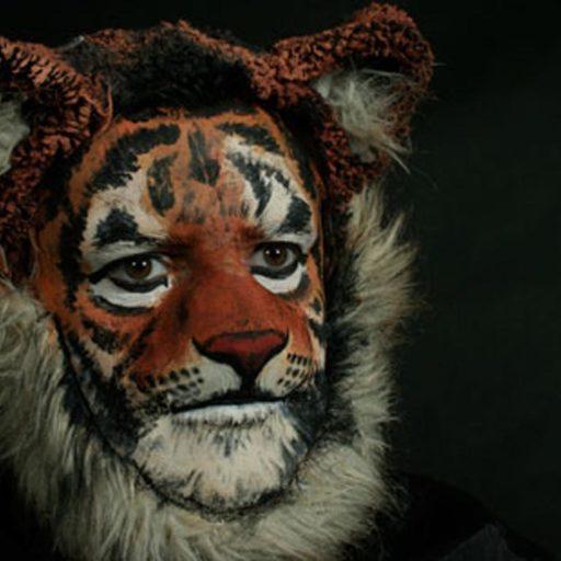 Wyższa Szkoła Artystyczna, malarstwo w scenografii, kostium i rekwizyt sceniczny, zwierzęta, bodypainting