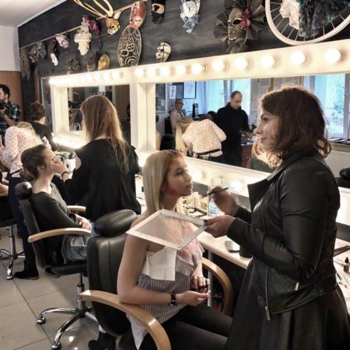 konkurs, makijaż, wizaż, wyższa szkoła artystyczna, makeupa artist challenge, fashion, makeup, makeupartist