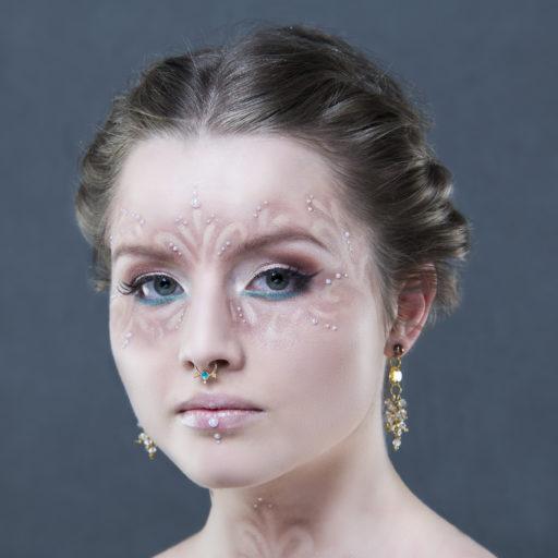 konkurs makijażowy, makijaż, wizaż, wyższa szkoła artystyczna, makeupa artist challenge, fashion, makeup, makeupartist
