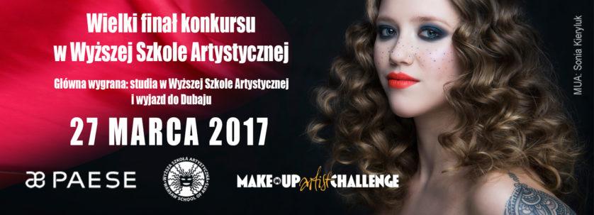wyższa szkoła artystyczna, makijaż, makeupartist, makeupartistchallenge, wizaż, fashion, konkurs