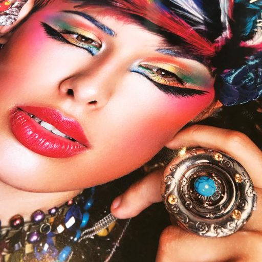okladka, asf, wywiad, publikacja, kostium, charakteryzacja, wyzszaszkolaartystyczna, makijaz, makeup, trendy
