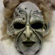 Maska Natalii Kidy, źródło Facebook