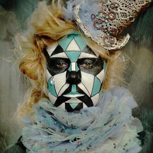 Wyższa Szkoła Artystyczna, malarstwo w scenografii, kostium i rekwizyt sceniczny, płaszczyzny twarzy