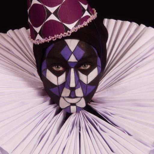 wyzsza szkola artystyczna, makijaz, makeup, facepainting, facebodypainting, kostium, plaszczyzna, twarz