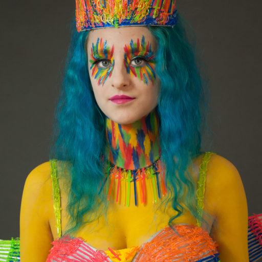 wyzsza szkola artystyczna, multiplikacja, charakteryzacja, kostium
