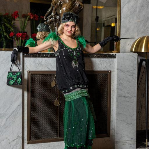 XVI Bal Niepodległości w Hotelu Bristol