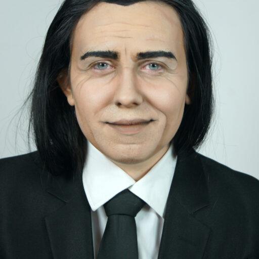 Sobowtór John Travolta